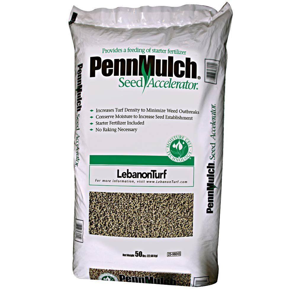 Penn Mulch