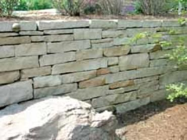 Sandy Creek Wallstone 3