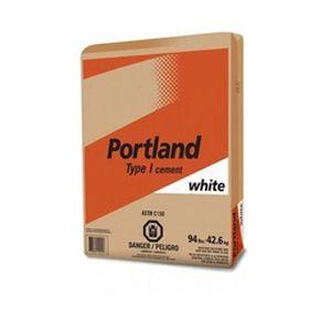 portland type 1 whit