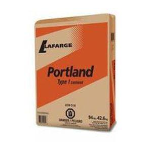 portland type 1